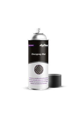 ZINCSPRAY MAT 400ML