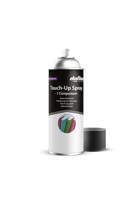 TOUCH UP SPRAY 1C RAL 70% SEMI-GLOSS 400ML