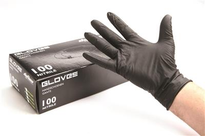 GLOVES XL ( 100pc )